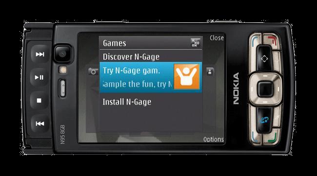 Игры Для Nokia N95 8Gb